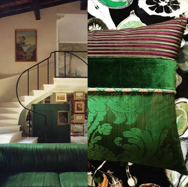 Silk Emerald part3