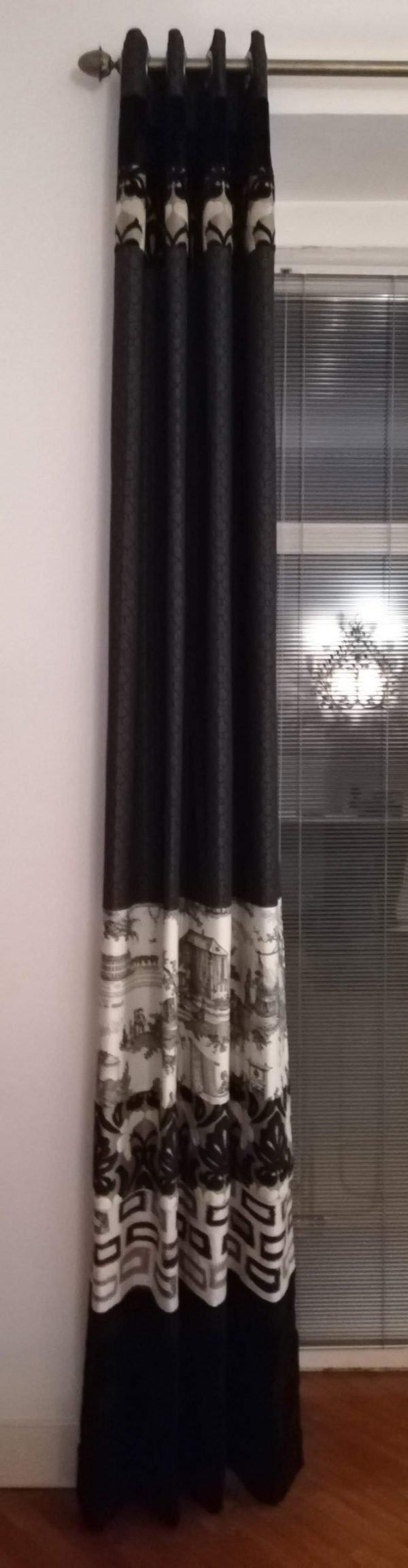 Tenda nero e avorio3 scaled