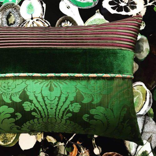 Silk Emerald su dsg
